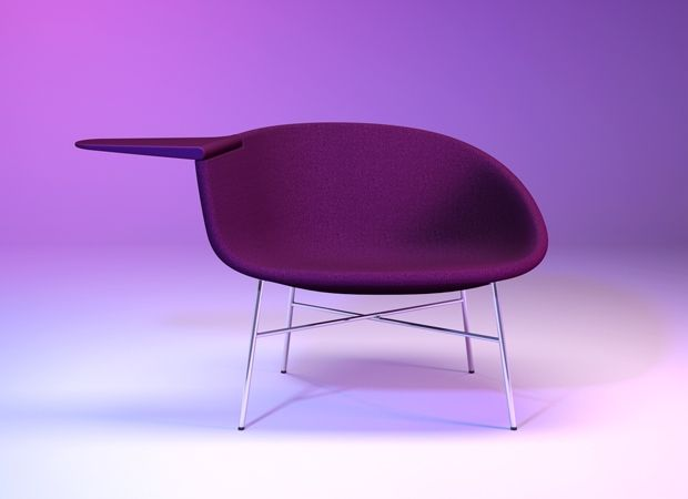 Chair Design Inspired by Sitting Activities | Office Furniture ...