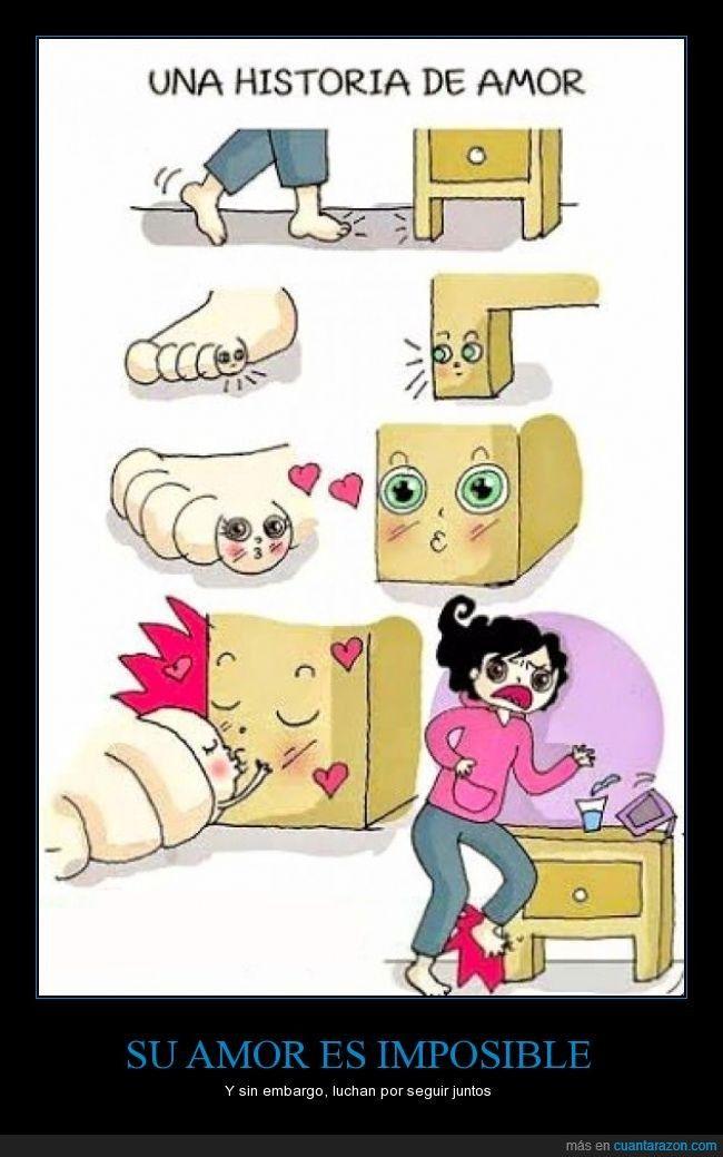 Su Amor Es Imposible Humor Grafico Memes Divertidos Imagenes De Memes Divertidos