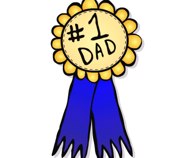 fathers day clip art happy father s day 2015 crafts fathers day rh pinterest com father's day clip art free download free clipart images for father's day