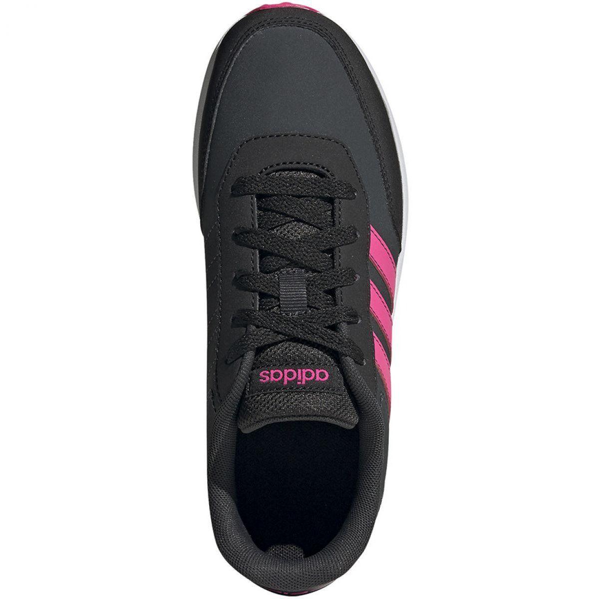 Buty Adidas Vs Switch 2 K Jr G25920 Czarne Adidas Shoes Sneakers