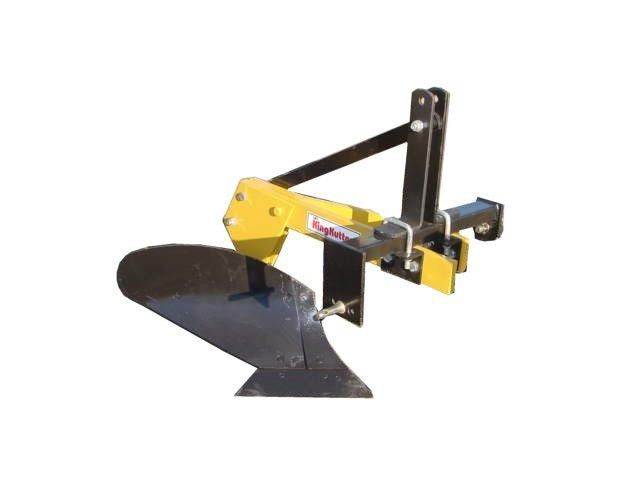 King Kutter One Bottom Plow MBP-1-14-Y by King Kutter for
