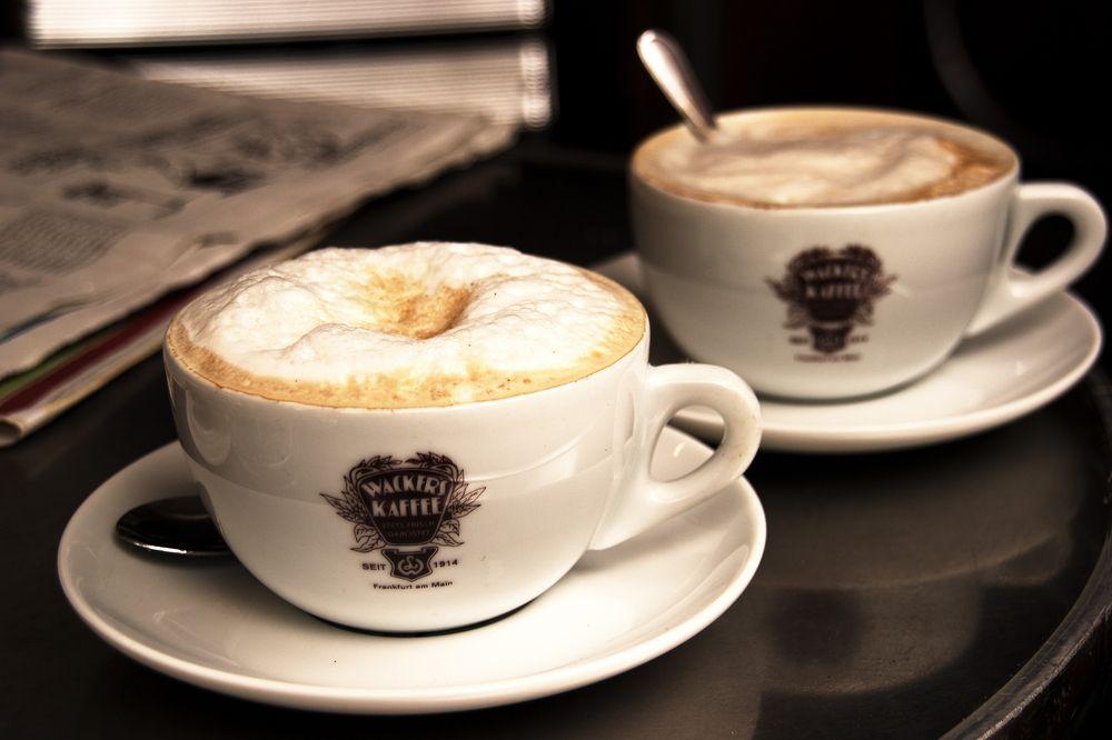 Wackers Kaffee Kornmarkt 9 60311 Frankfurt