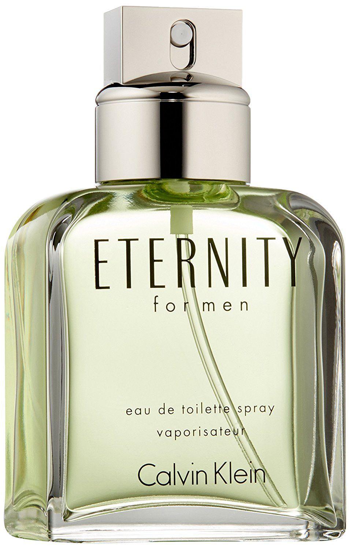 Eternity By Calvin Klein Pour Homme 34 Oz Products Parfum Homme