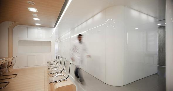 d9d345001e Gabinet dentystyczny   Estudio Hago - Architektura wnętrz - Artykuły - Architektura  wnętrz