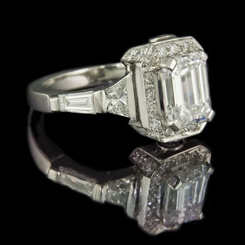 Traditional Scottish Engagement Rings RingsCladdagh