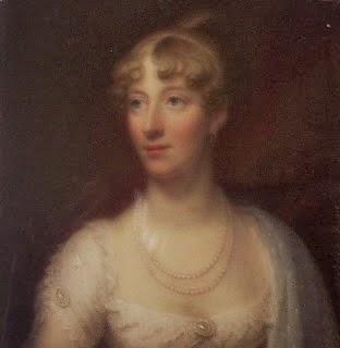 Maria Ludovica Dasburgo Este Regina E Consorte Imperatrice D