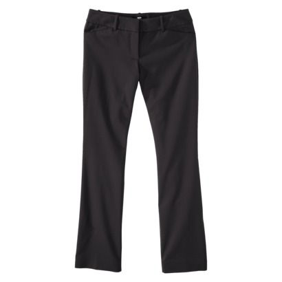 Mossimo® Women's Bootcut Trousers (Fit 3) - Assorted Colors