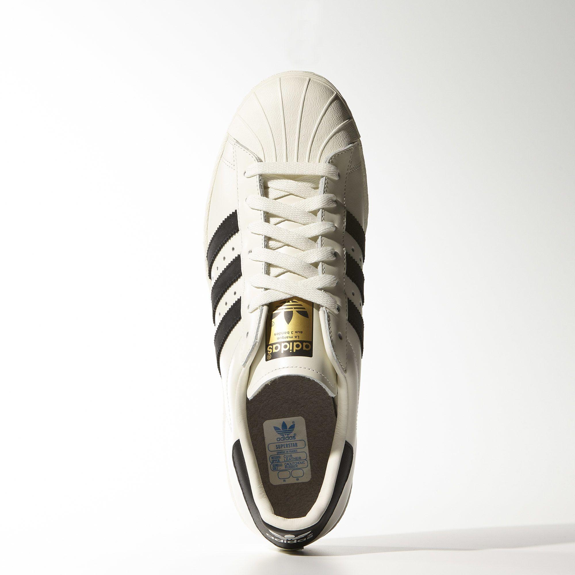 Adidas Superstar 80 Vintage Deluxe zapatos comprar ahora Pinterest