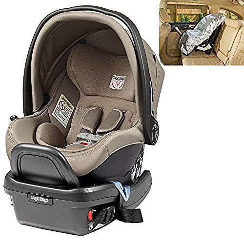 Peg Perego Primo Viaggio Infant 4 35 Cream Car Seat For More