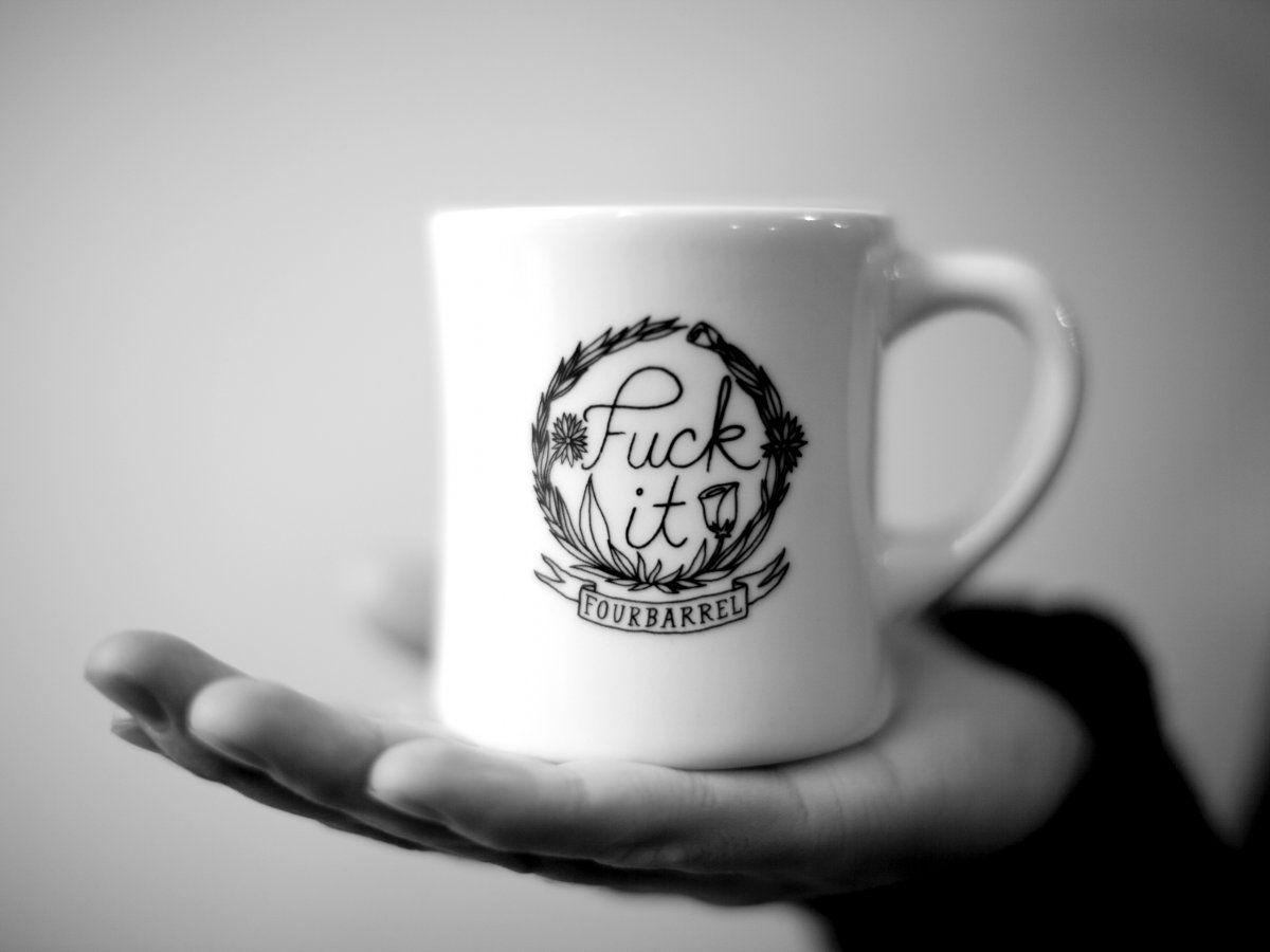 Four Barrel Coffee Our coffees Barrel coffee