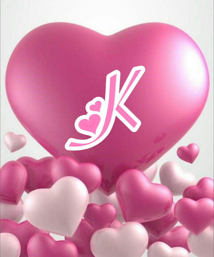 21 Love K Ideas Stylish Alphabets Love K Picture Letters