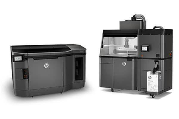 BASF und Hewlett Packard erforschen gemeinsam 3D
