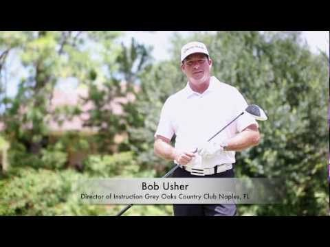 Bob Usher Director Of Instruction At Grey Oaks Country Club Covers