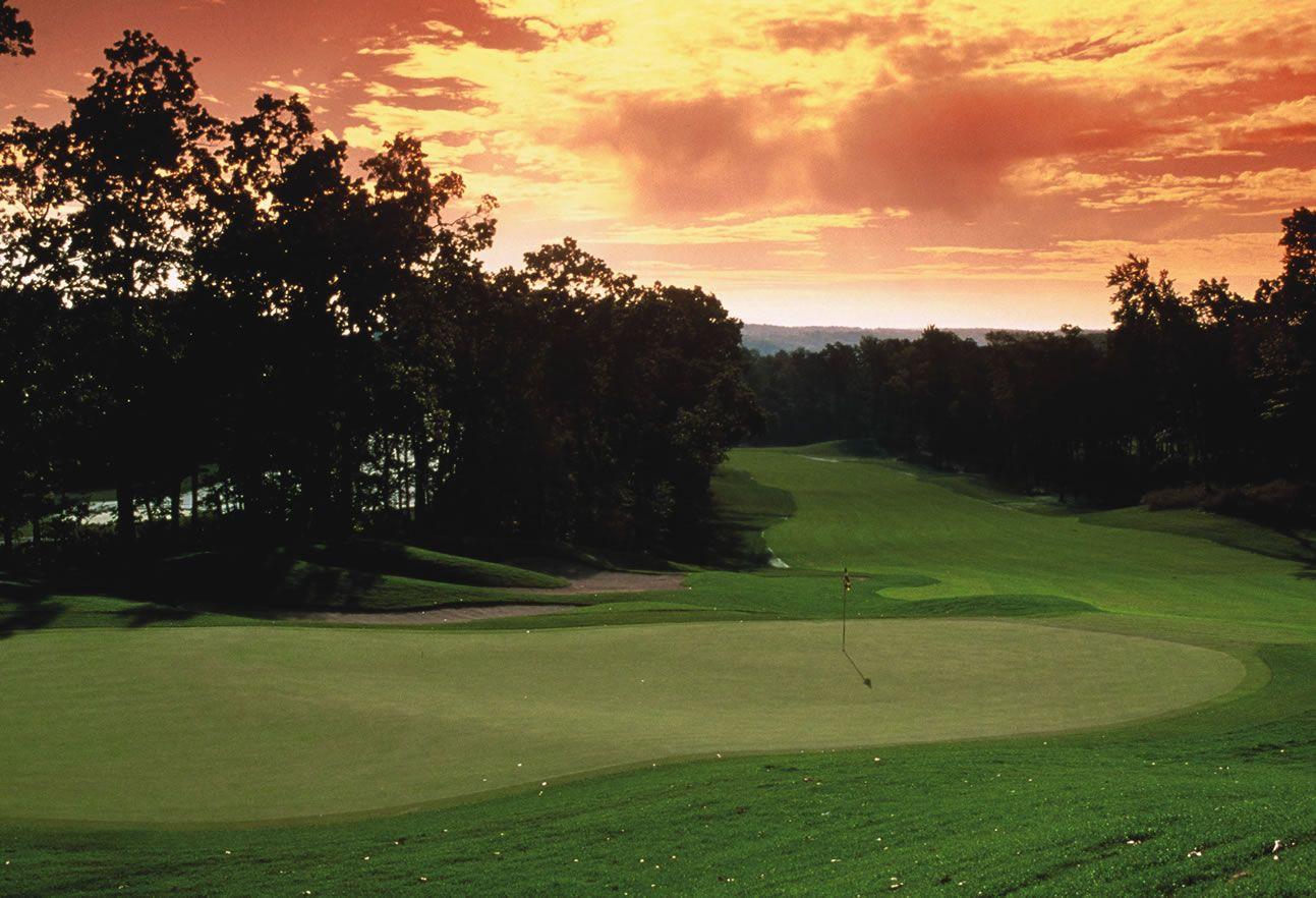 18++ Augusta michigan golf info