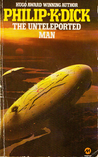 Man3 Philip K Dick Pinterest