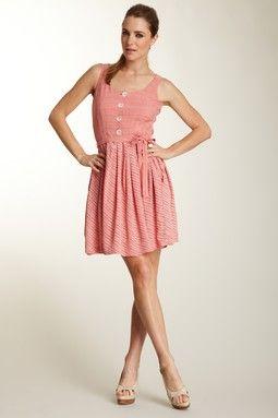 Pippa Sonic Wave Dress