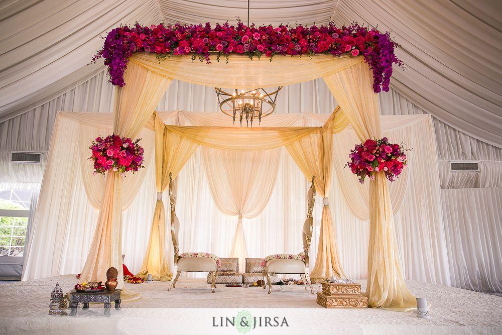 the westin chicago northwest indian wedding | maulik and ashna