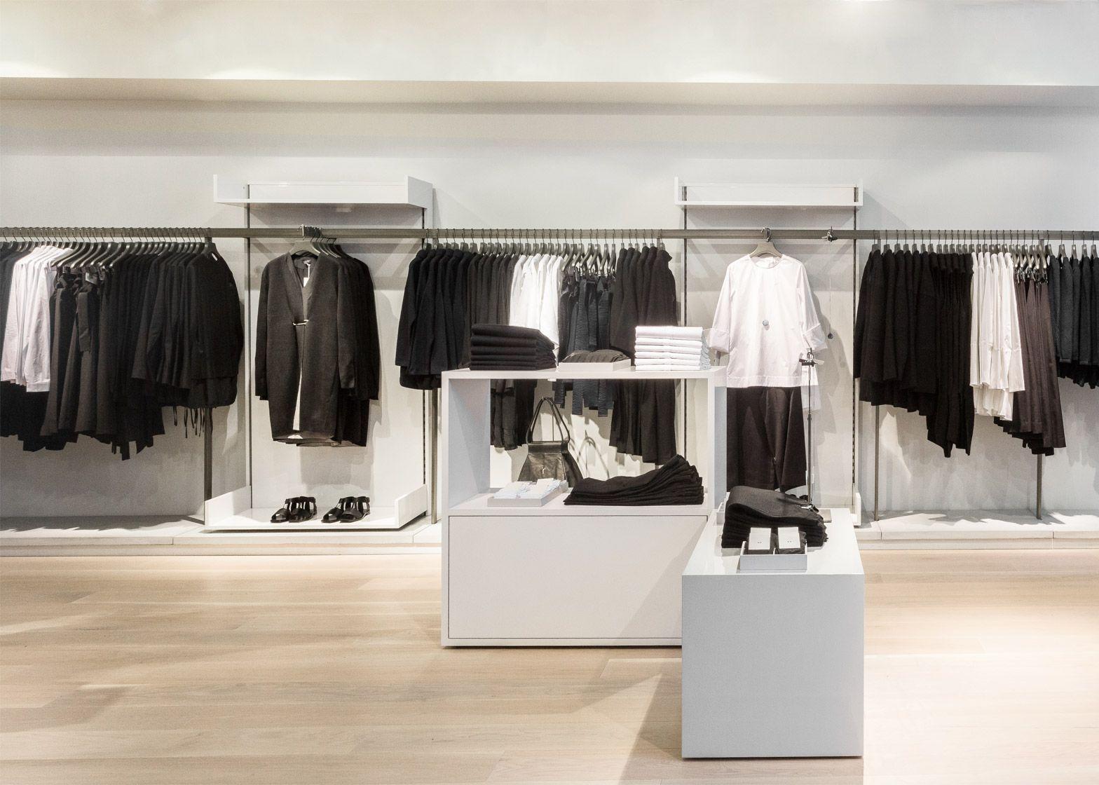 Cos store in toronto 옷 가겜 인템리어 인템리어 옷가겜