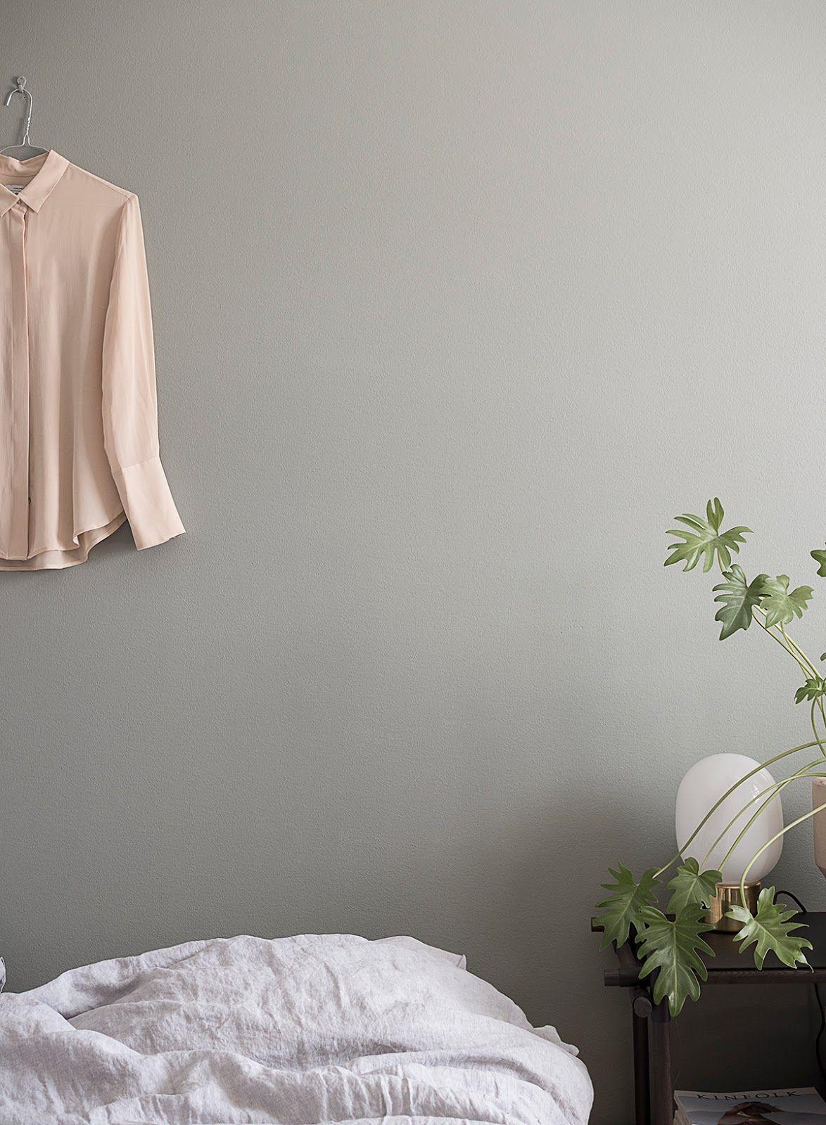 Anna Pirkola`s home  /  bedroom / Balmuir / Menu Design