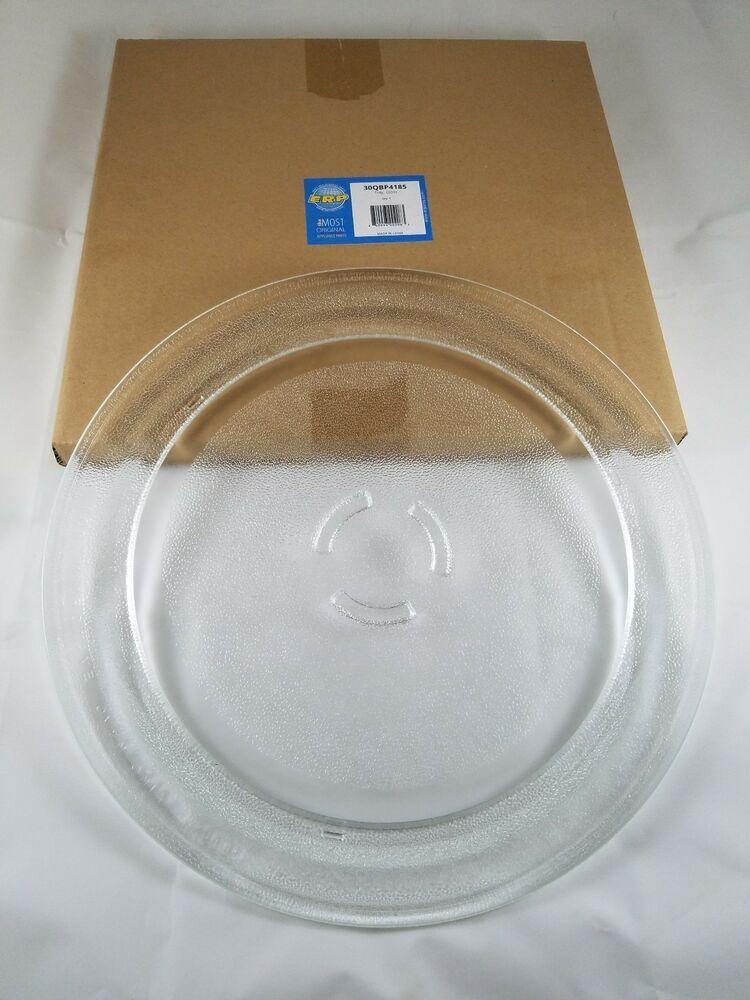 Whirlpool Kitchenaid Kenmore 4393799 Microwave 12 Glass Turntable 30qbp4185 Whirlpool Glassturntable Kenmore Plates For Sale Whirlpool