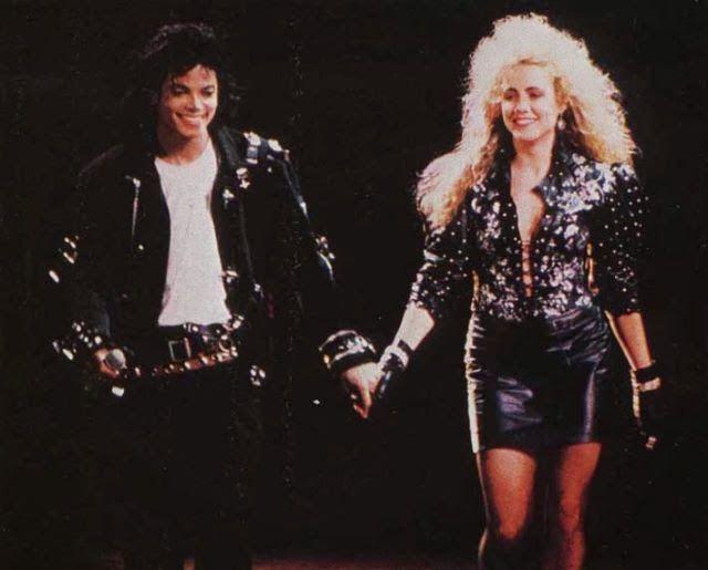 Michael Jackson Noticia Increíble: HABLEMOS DE HIPOCRESÍA ¡¡SHERYL CROW: PRESENTE!!