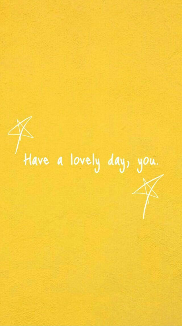 Just Sayin Yellow Quotes Yellow Aesthetic Happy Colors