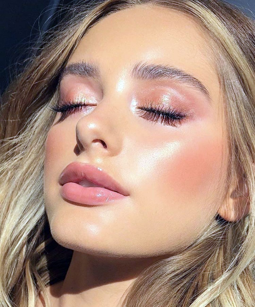 9 Ultimate Summer Makeup Color Ideas You Should Try - Fashions Nowadays