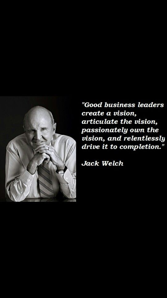 Jack welch asshole