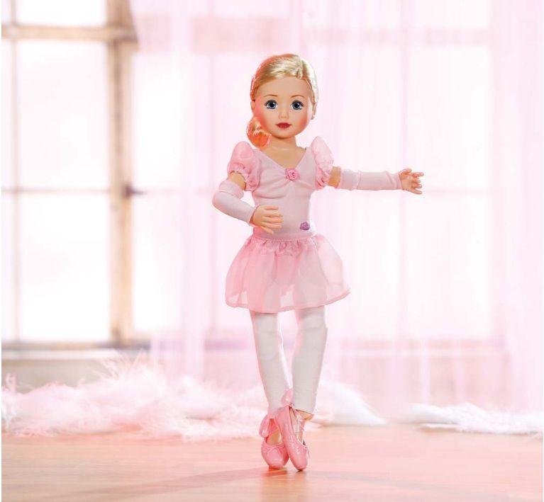 Baby Princess Salon Beauty Leg Ballet: My Toddler Girl Collection