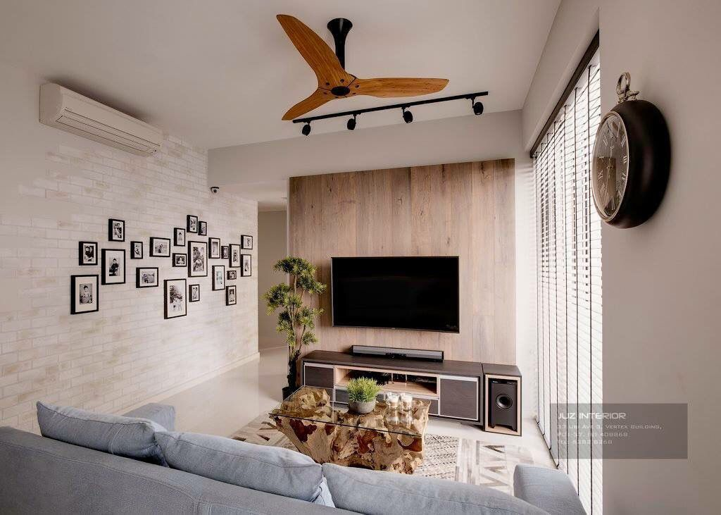 Feature Wall Tv Console Best Home Interior Design Home Home Interior Design