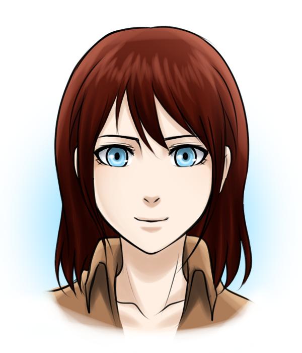 Eye Angles Attack On Titan Art Attack On Titan Anime Anime Oc