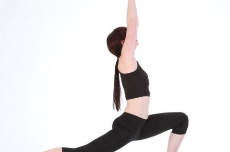 10 yoga poses for weight loss and flat belly  lose thigh