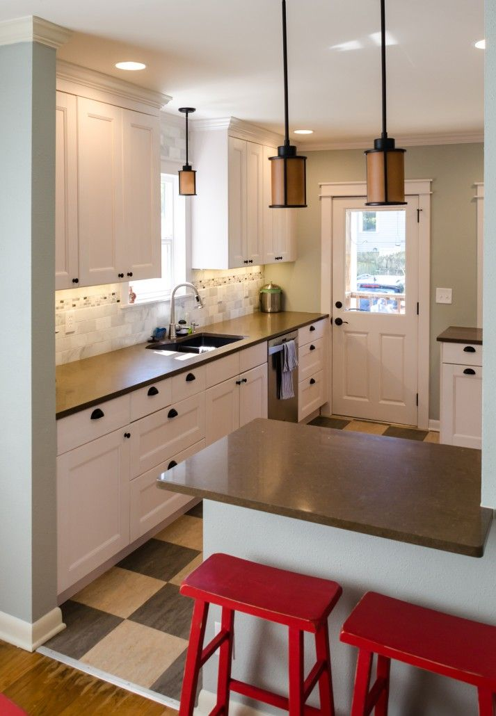 Total kitchen remodel in 2013 ripping out everything and - Remodeling a house where to start ...