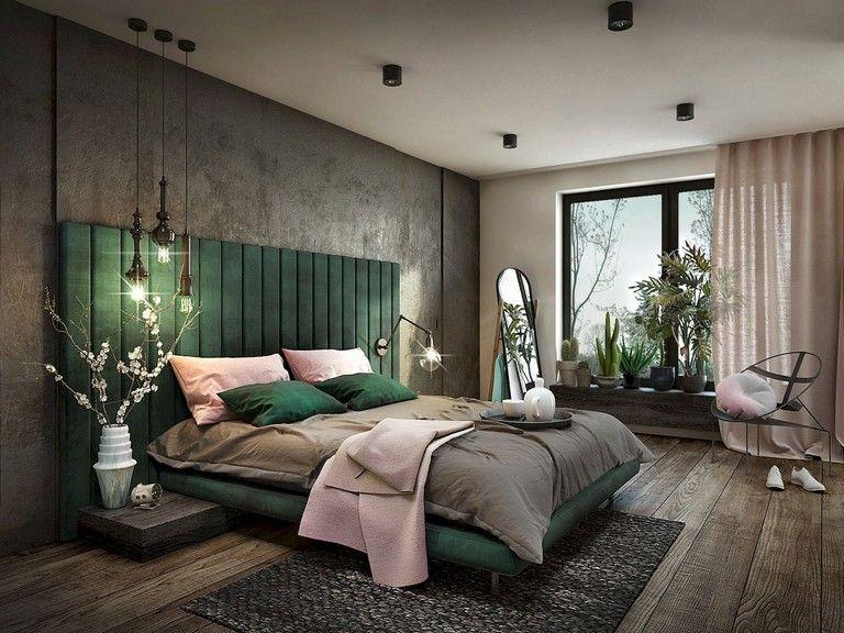50 Cozy Luxurious Master Bedroom Ideas Luxury Bedroom Master Master Bedroom Bedroom Interior