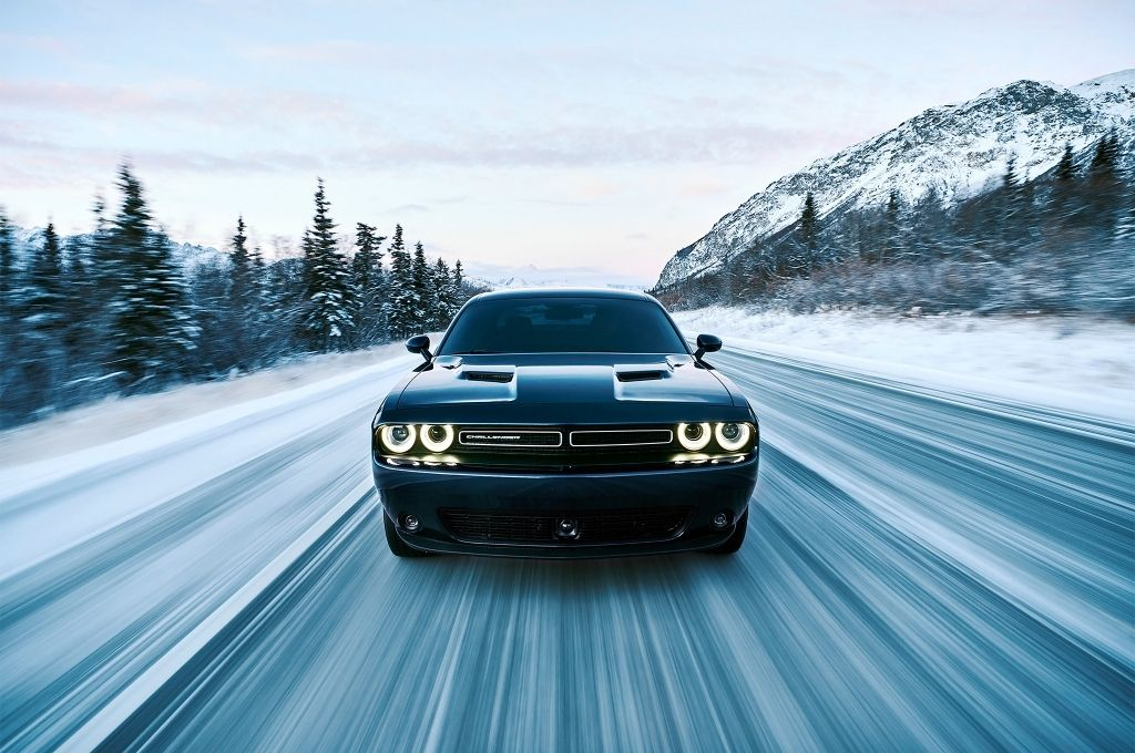dodge challenger and charger to stick around virtually unchanged