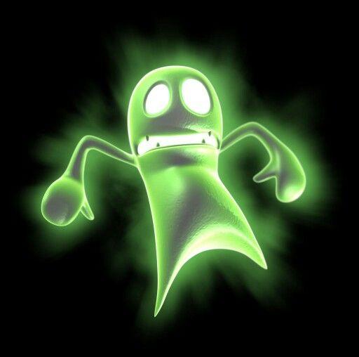 Gruner Geist In Luigi Mansion Luigi S Mansion Luigi S