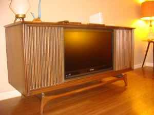 Console Table For Flat Screen Tv