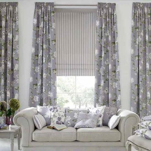 Tips For Selecting Living Room Curtains  Curtains And Blinds Adorable Modern Design Curtains For Living Room Design Ideas