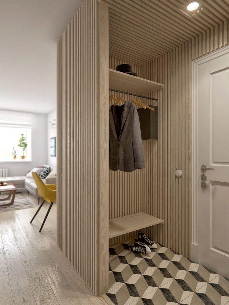 Század közepének modern nappali elemei-egy képben