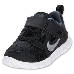 toddler boys nike free run shoes