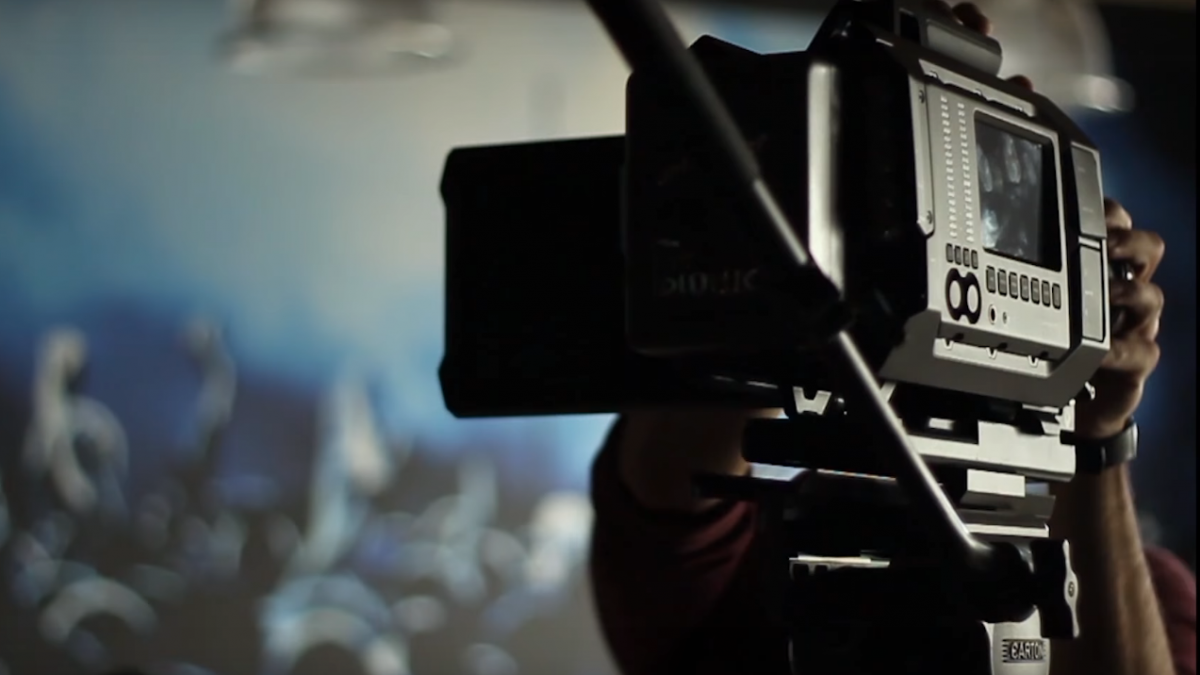 Watch The Ultimate Filmmaker S Guide To Getting The Film Look Filmmaking Film Film School