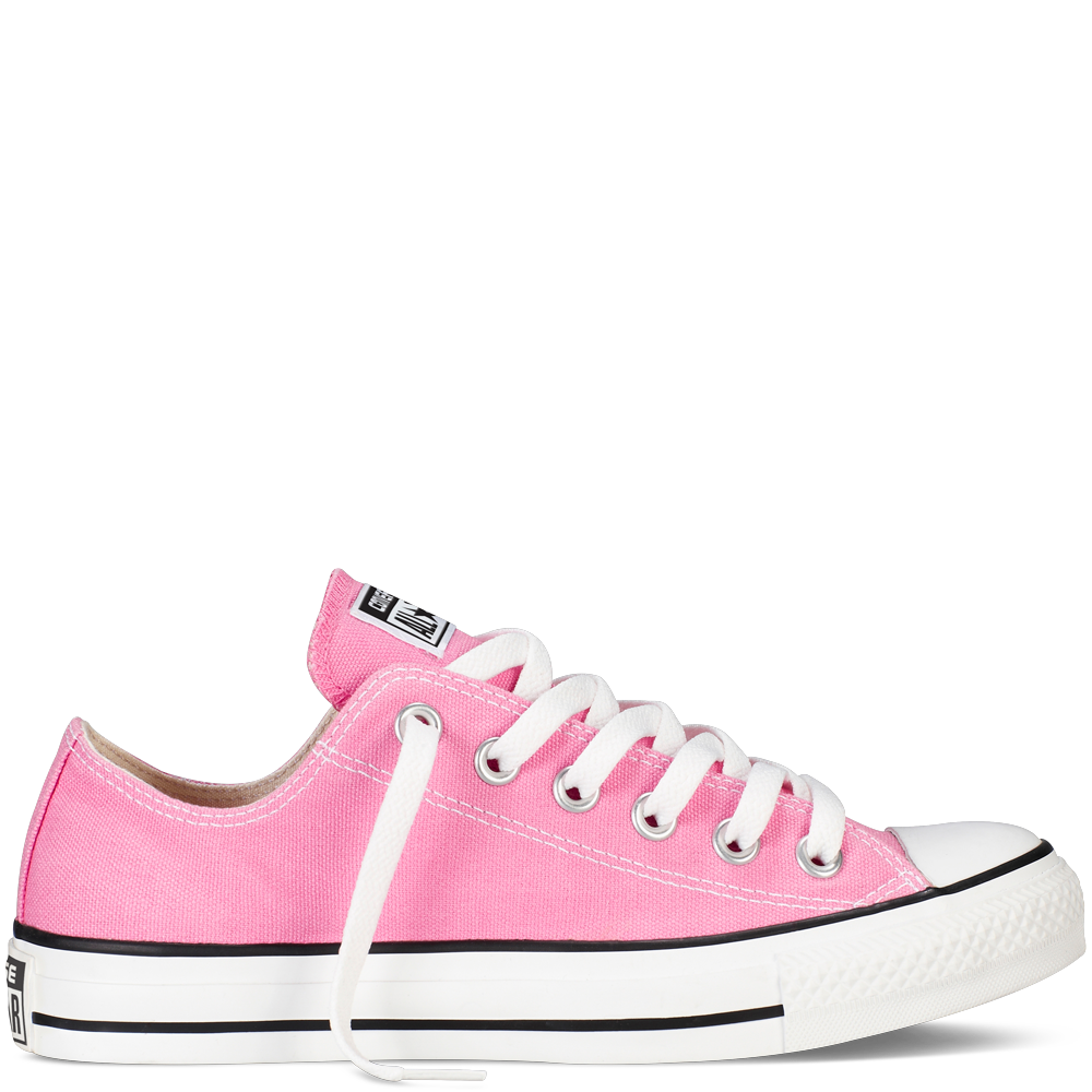 CONVERSE- Women's Chuck Taylor All Star Classic Colors