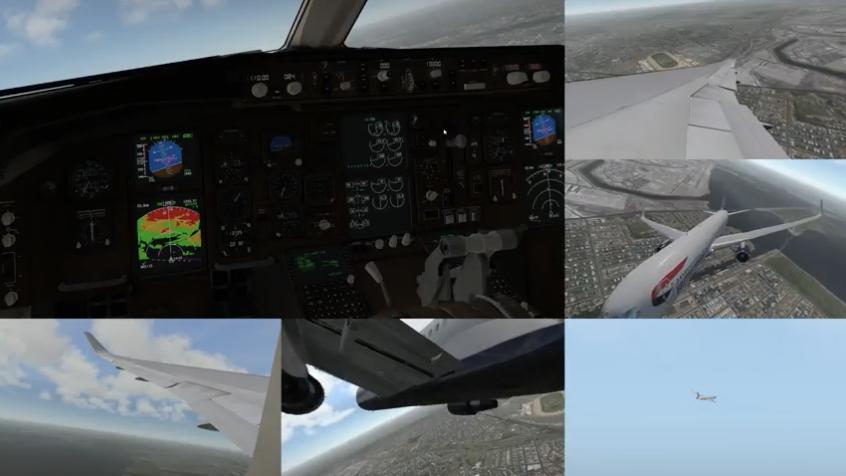flygcforum com ✈ BOEING FLIGHT SIMS #3 ✈ X-plane 11: KJFK