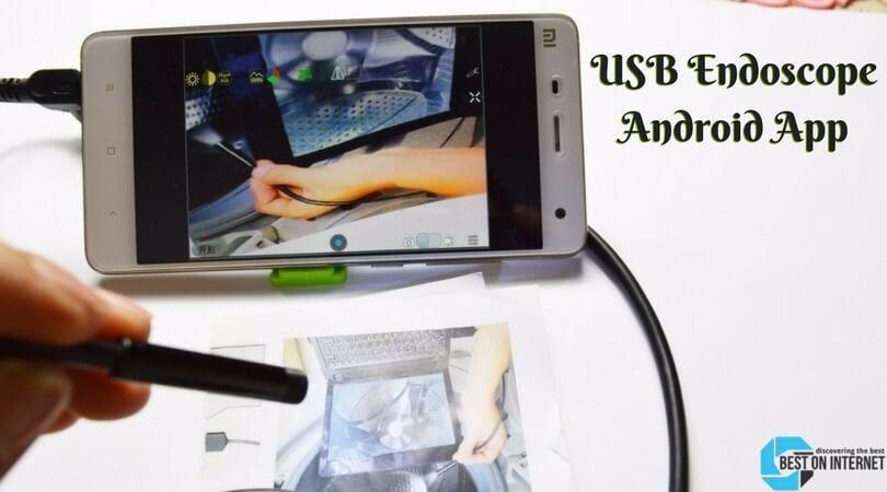 List Of Top Usb Endoscope Android App Https Www Bestoninternet Com Compute Electronics Usb Endoscope Android Apps With The Help Of Usb Android Apps Car Usb