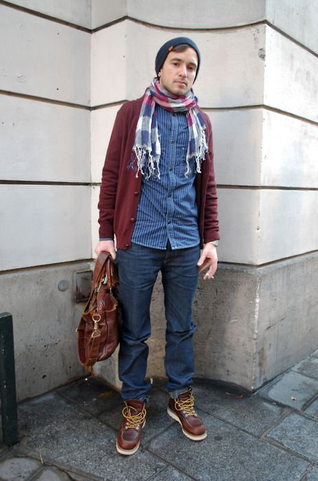 1000  images about My Style on Pinterest | Ryan gosling, Gloves ...