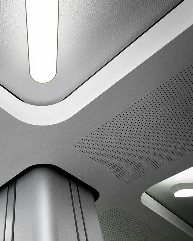 Futuristic Sector Futuristic Future Scifi Concept Conceptart Scifiart Ceiling Design Concept Design Architecture