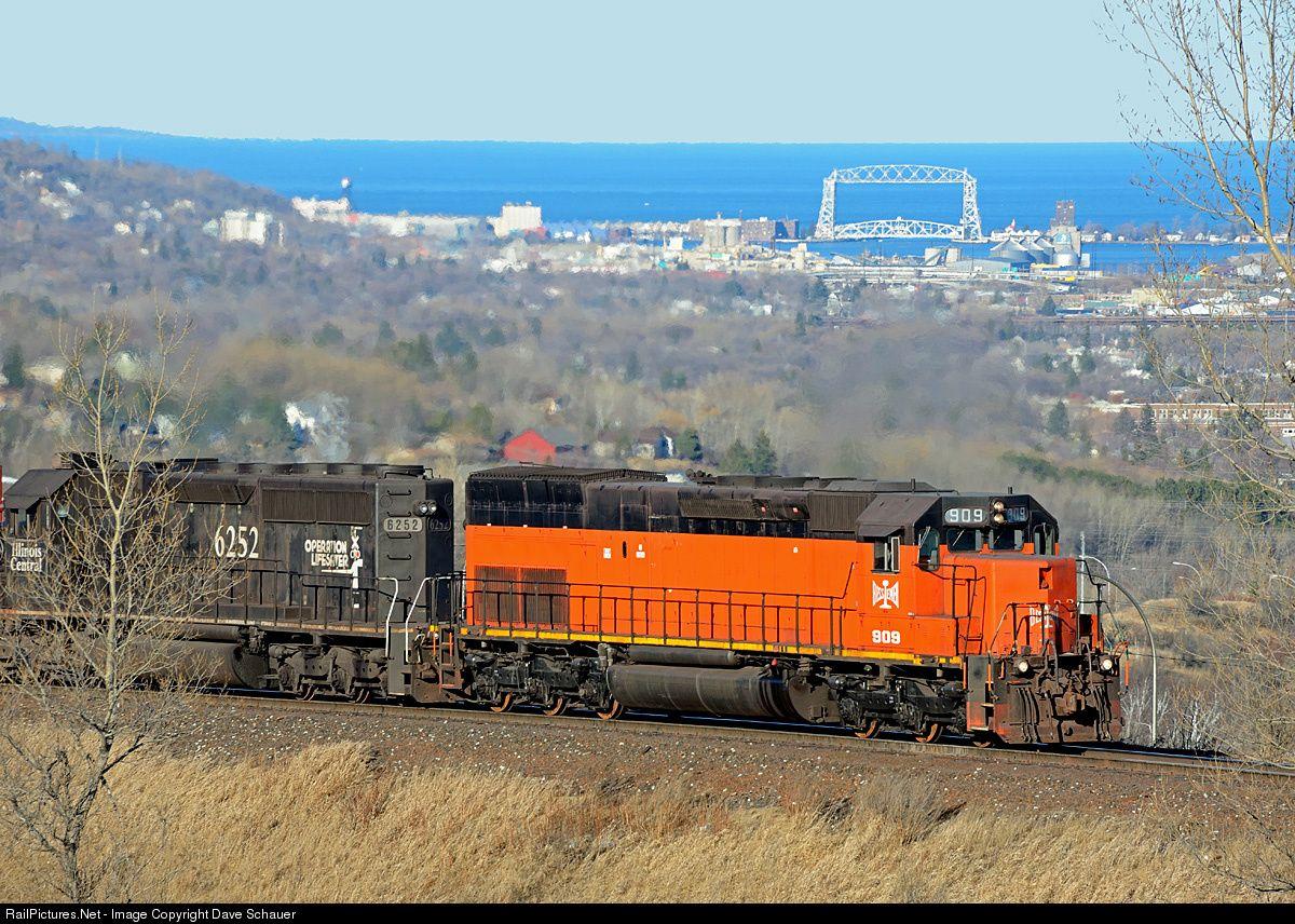 Photo BLE 909 Canadian National Railway