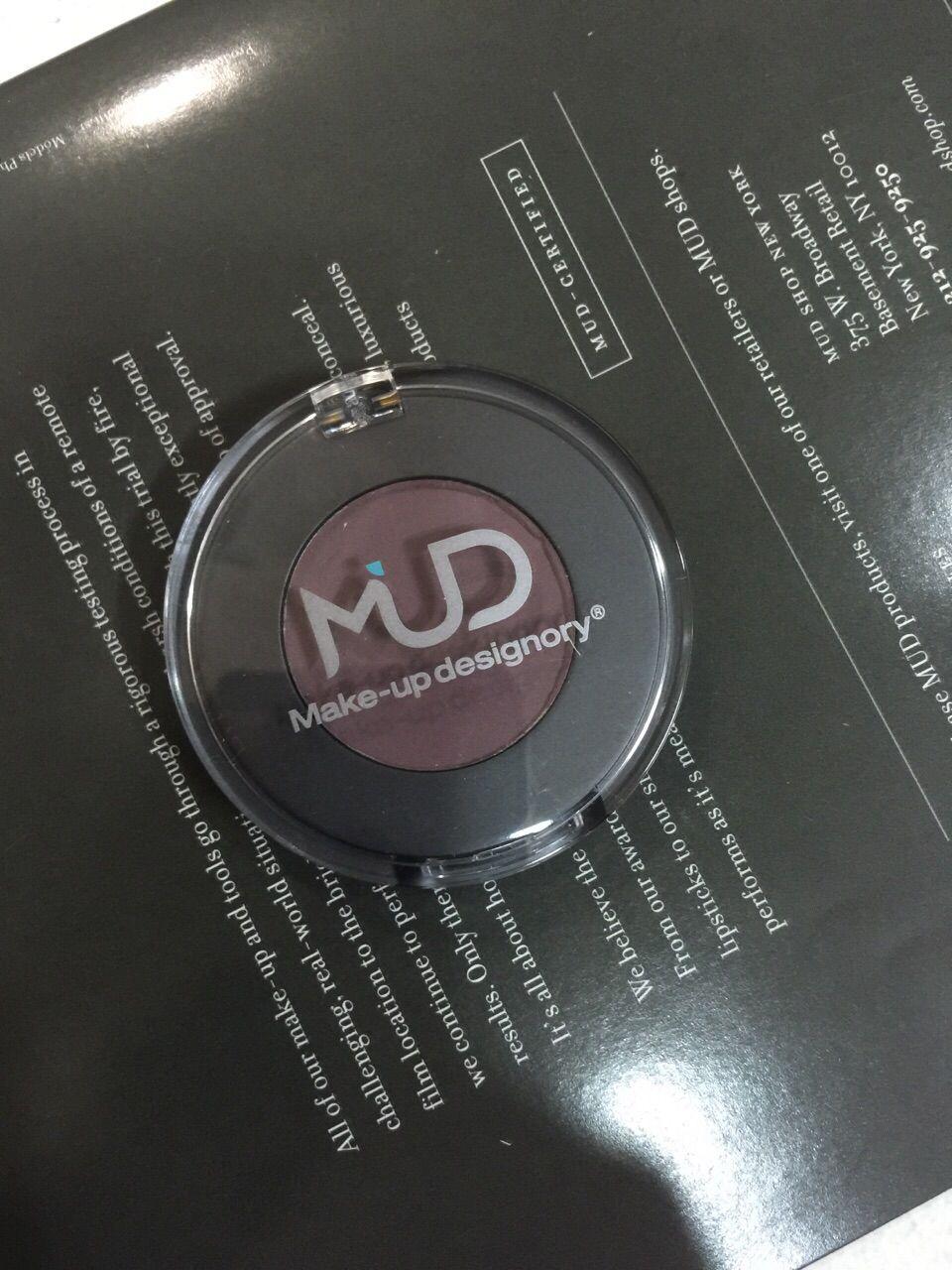 Pin by Benton Makeup Academy on MUD Makeup DESIGNORY Mud