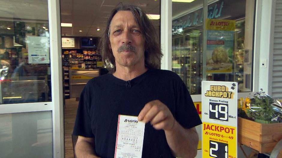 Lottogewinner Aktuell