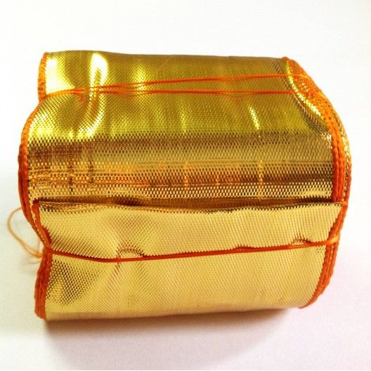 Gota patti ribbon - gold gota border for sari and dresses and decor
